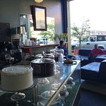 Photo of Astoria Coffeehouse and Bistro