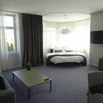 Junior Suite (Room 303)
