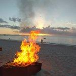 Tues night beach BBQ