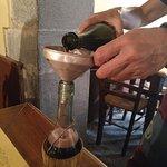 Billede af Taverna Pane e Vino