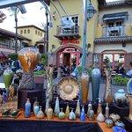 Bild från Maracas