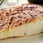Fresh Seasonal Halibut filet