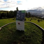 Foto van Park van Metropolitano