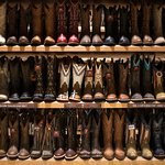 Can never have enough cowboy boots