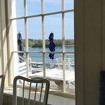 Foto de Hotel Tresanton Restaurant