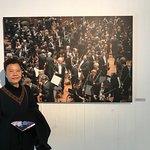 صورة فوتوغرافية لـ Berlin Philharmonic