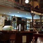 Spinoza Cafe fényképe