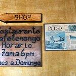 Foto de Restaurante Cafetenango