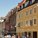 صورة فوتوغرافية لـ Altstadt von Fuessen