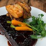صورة فوتوغرافية لـ The Blackburne Pub and Eatery