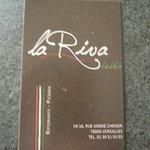 صورة فوتوغرافية لـ Pizza Riva Destra