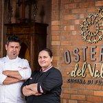 Uma gastronomia baseada no cuidado, no carinho e na dedicação da Família Silva!