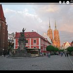 Photo of Ostrow Tumski - (Cathedral Island)