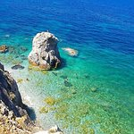 Spiaggia di Sansone