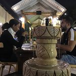 Photo of Zajal Restaurant