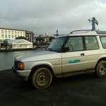 Good Mood Jeep Tours Azores
