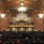 Foto de Franz Liszt Academy