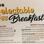 Foto de The Delectable Egg