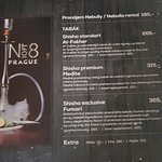 Fotografie: Loft N8 Restaurant and Hookah Lounge