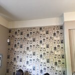 Foto de The Stonehenge Inn