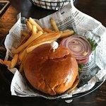 Foto de Rockit Burger Bar