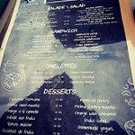 shtatto menu