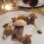 Chocolate, Chocolate, Chocolate (and a glass of dessert wine!)