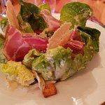 Caesar Salade Exceptionnelle!!!