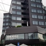 Φωτογραφία: FIFA World Football Museum