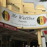the place to eat waffels