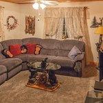 Cozy Bear Cottages Photo