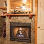 Cozy Bear Cottages Resmi