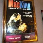 Foto de Mac King Comedy Magic Show