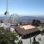 Photo of Tibidabo Amusement Park