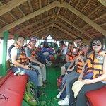 Amazon Tour Iquitos- Amazon Experience - Jr.Nauta 256