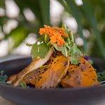 Spiced Pumpkin Salad