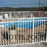 Motel Heated Outdoor Pool