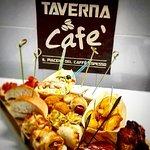 Aperitivo TavernaCafé