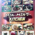 Mia Mia's Kitchen Photo