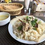 Foto de Sandstone Restaurant