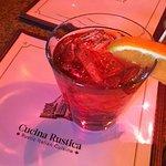 Foto de Cucina Rustica