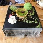 Beans照片