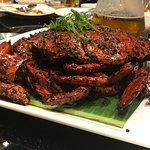Amazing Crab!!