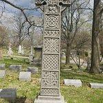 Woodland Cemetery & Arboretum resmi