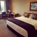 Quality Hotel Plymouth International Foto