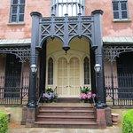 Green-Meldrim House Foto
