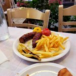 Grill House Aischylou