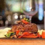 ภาพถ่ายของ New Nordic Steaks, Grill & Winery