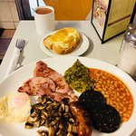 Terry's Cafe ภาพถ่าย