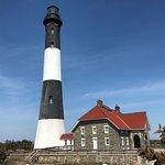 Fire Island Lighthouse Foto